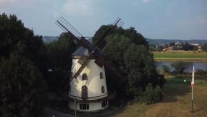 Windmühle Gohlis