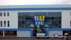 Stadion CFC