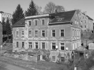 Dokumentation Denkmalschutz