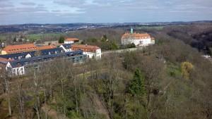 Schloss Lichtenwalde.  Ein Beitrag von erzgebirge.tv